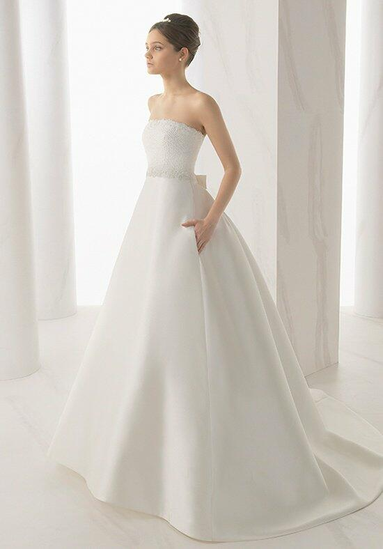 Alma Novia 162/NIPON Wedding Dress photo