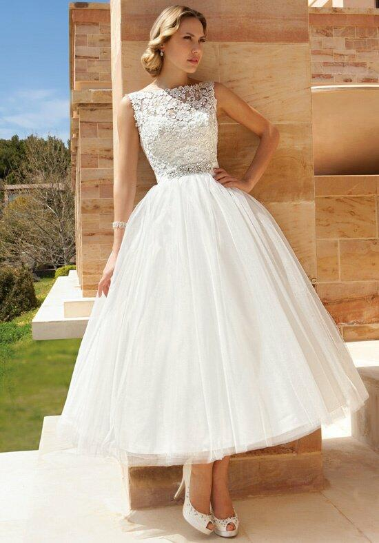 Demetrios DR193 Wedding Dress photo