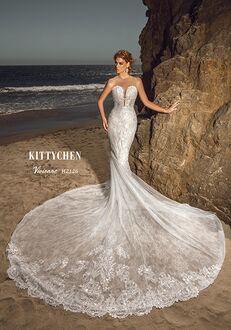 KITTYCHEN VIVIENNE Wedding Dress
