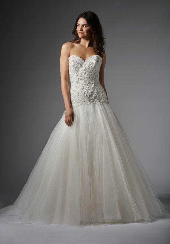 Wtoo Brides Traci 15719 Wedding Dress photo