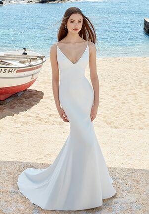 Love by Enzoani Ansley Mermaid Wedding Dress