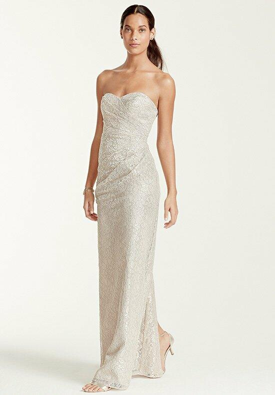 David's Bridal Collection David's Bridal Style W10329M Bridesmaid Dress photo