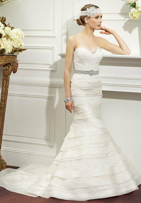 Val Stefani AVA Wedding Dress photo