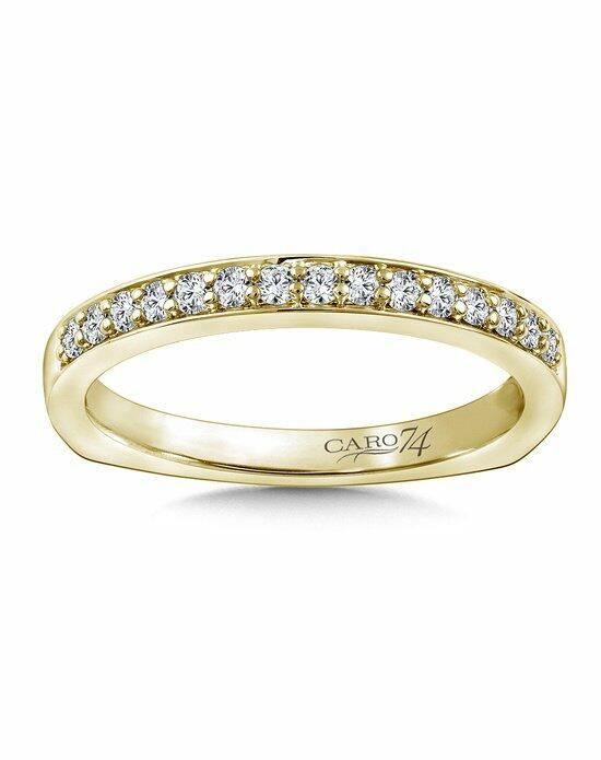 Caro 74 CRS812BY Wedding Ring photo