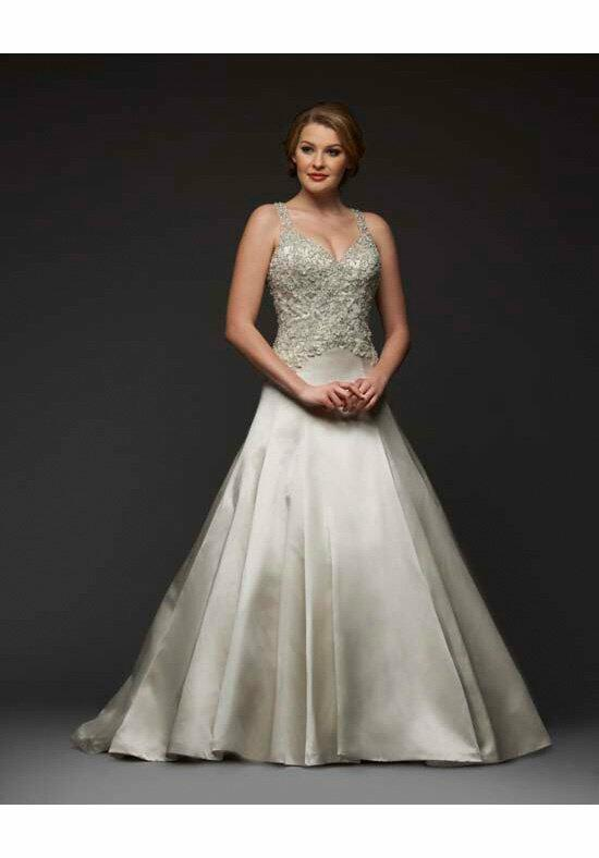 Essence Collection by Bonny Bridal 8413 Wedding Dress photo