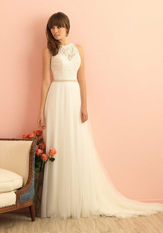 Allure Romance 2863 Wedding Dress photo
