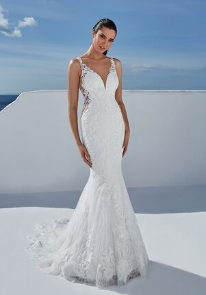 Justin Alexander Brooklyn Wedding Dress