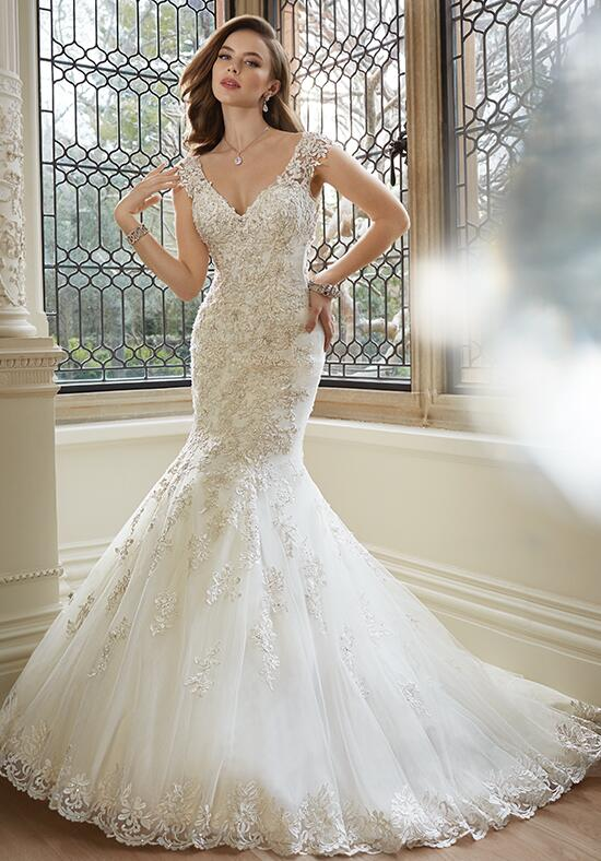 Sophia Tolli Special Occasion Y11646 - Rana Wedding Dress photo