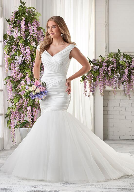 Bonny Bridal 616 Wedding Dress photo