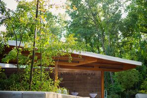 The Bissell Tree House at The John Ball Zoo Reception