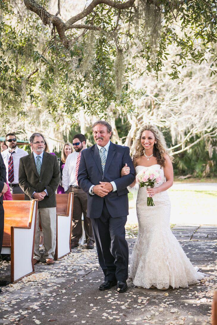 Gina's Bridal Processional