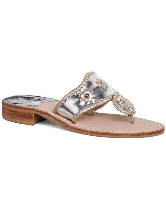 Jack Rogers Nicola Sandal Wedding Shoes photo