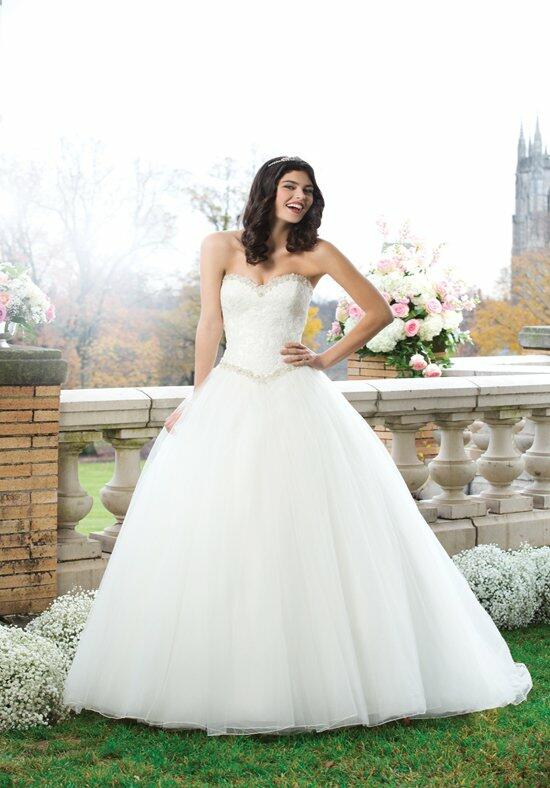 Sincerity Bridal 3765 Wedding Dress photo