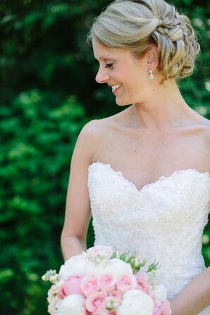 James Clifford Wedding Gown