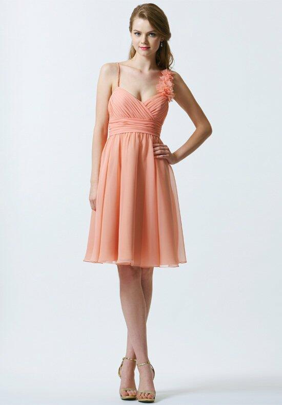 Eden Bridesmaids 7382 Bridesmaid Dress photo