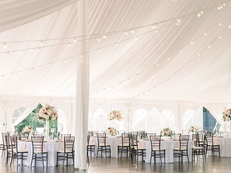 Wedding venue in North East, Maryland.