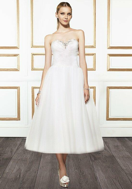 Moonlight Tango T669 Wedding Dress photo