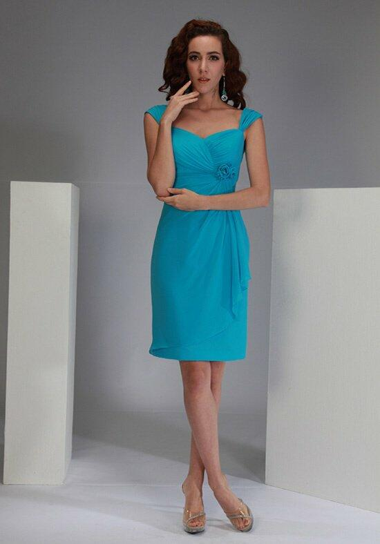 Bella Formals by Venus BM1727NL Bridesmaid Dress photo