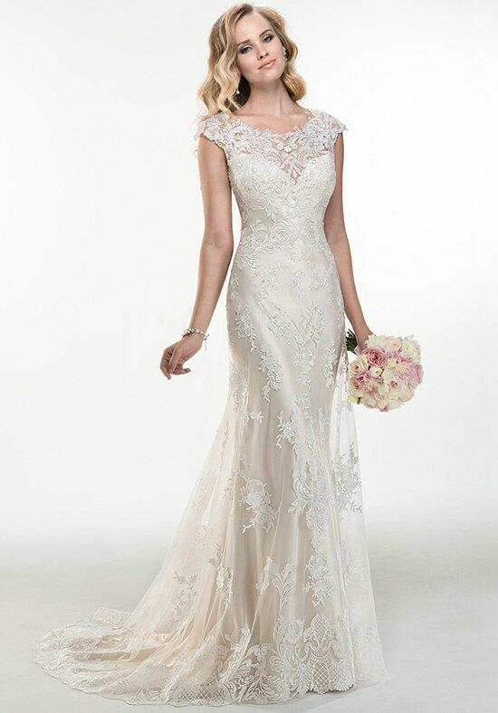 Maggie Sottero Francesca Wedding Dress photo