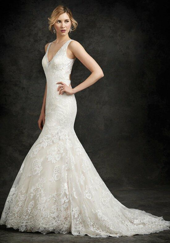 Ella Rosa BE227 Wedding Dress photo