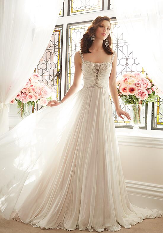 Sophia Tolli Y11644 - Talulla Wedding Dress photo