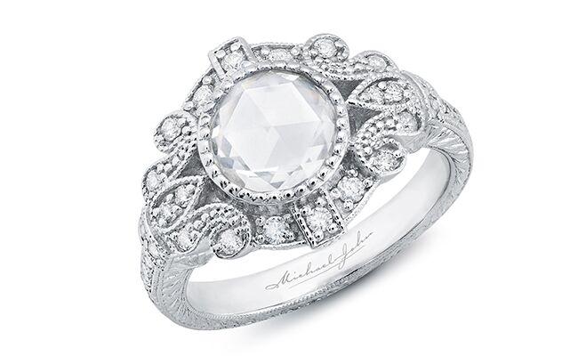 Alexis Bledel Michael John Jewelry