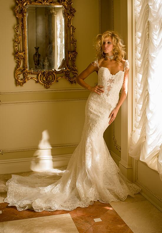 EVE OF MILADY BOUTIQUE 1559 Wedding Dress photo