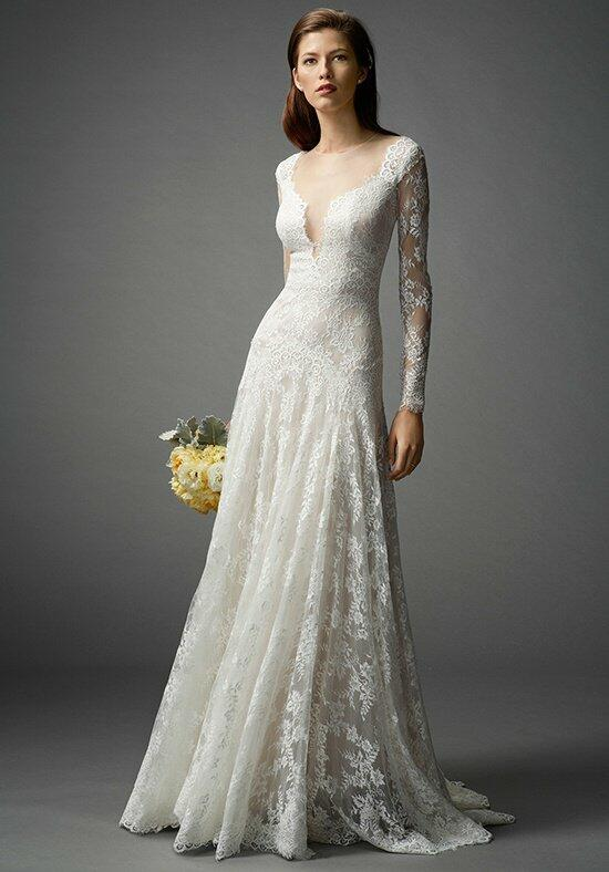 Watters Brides Arcelia 7015B Wedding Dress photo