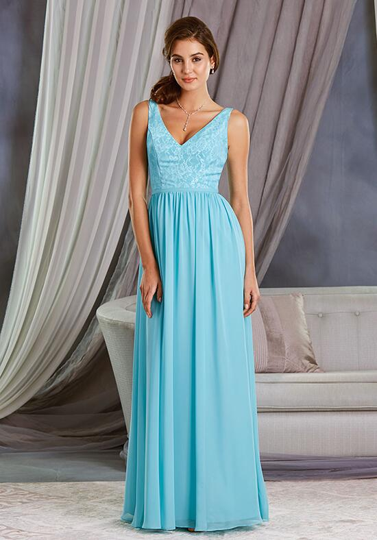 The Alfred Angelo Bridesmaids Collection 7377L Bridesmaid Dress photo