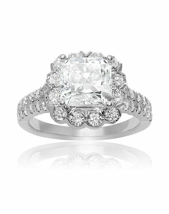 Roman + Jules KR5640-1 Engagement Ring photo