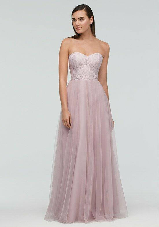 Watters Maids Marlis 9261 Bridesmaid Dress photo