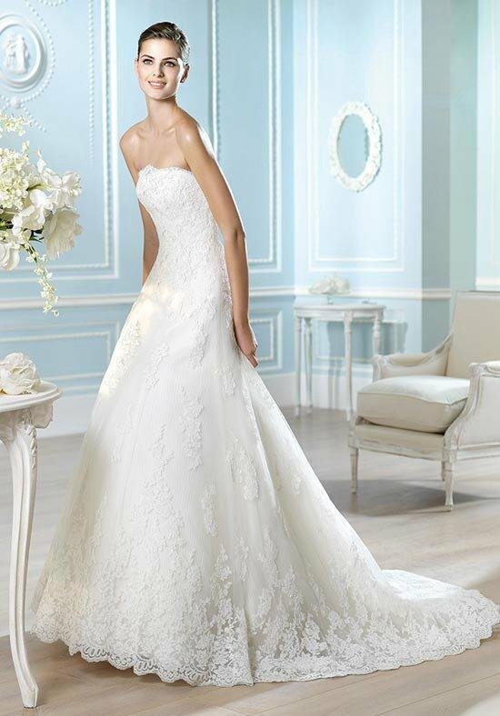 ST. PATRICK Costura Collection - America Wedding Dress photo