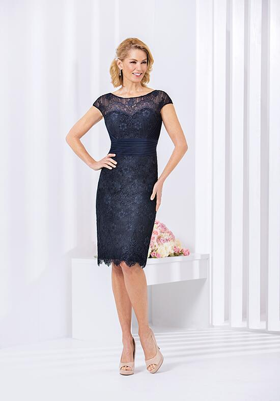 Jasmine Black Label M180062 Mother Of The Bride Dress photo