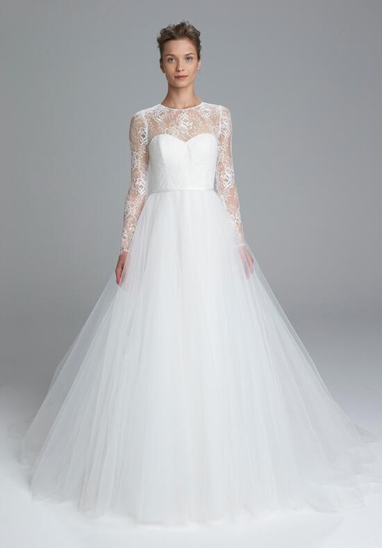 Amsale Myra Wedding Dress photo