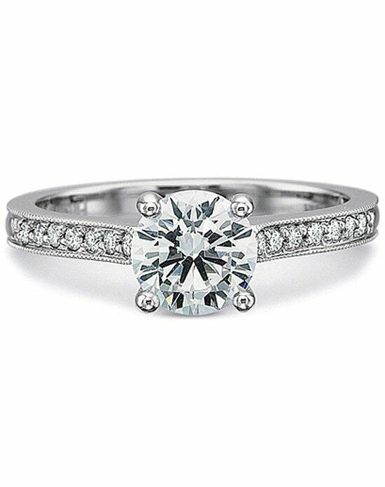 Since1910 7206 Engagement Ring photo