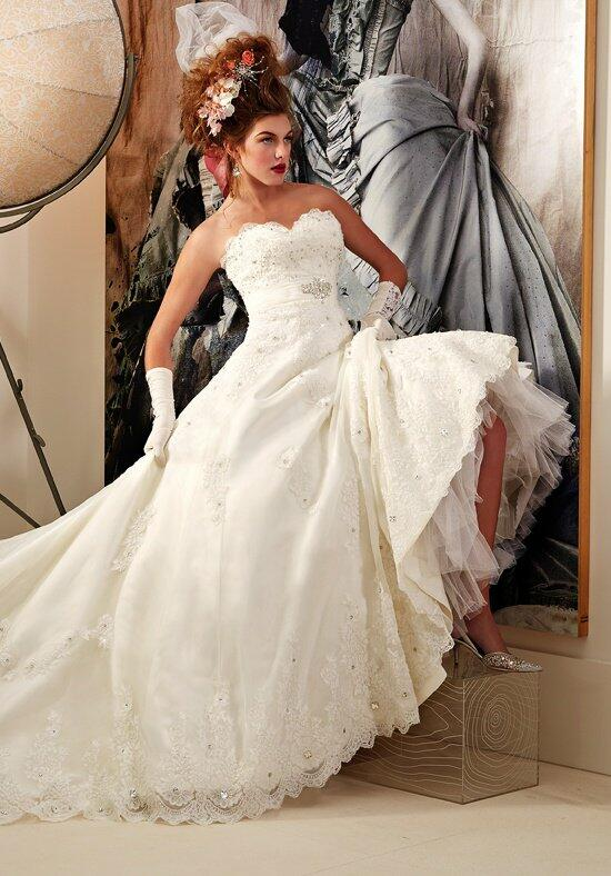1 Wedding by Mary's Bridal 6311 Wedding Dress photo
