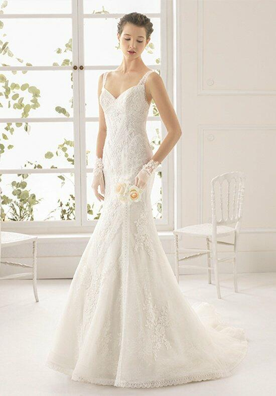 Aire Barcelona ALMA Wedding Dress photo