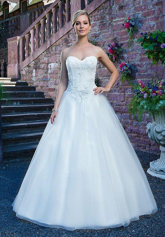 Sincerity Bridal 3870 Wedding Dress photo