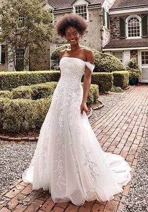 Sincerity Bridal 44284 Ball Gown Wedding Dress