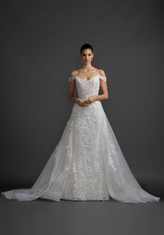 Lazaro Olivia/3914 A-Line Wedding Dress
