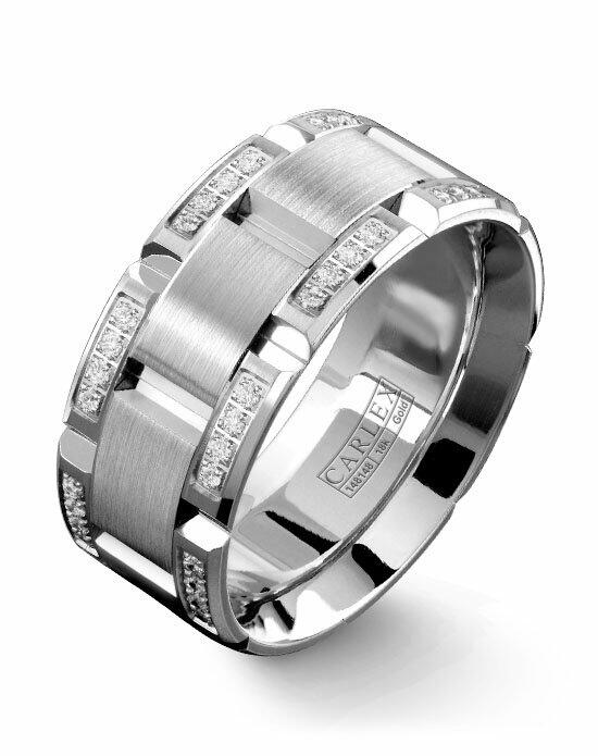 Carlex WB-9152 Wedding Ring photo