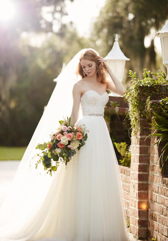 Martina Liana Carys-Scout Wedding Dress photo