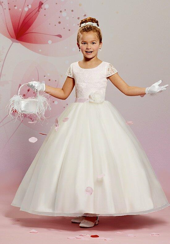 Cupids by Mary's F471 Flower Girl Dress photo