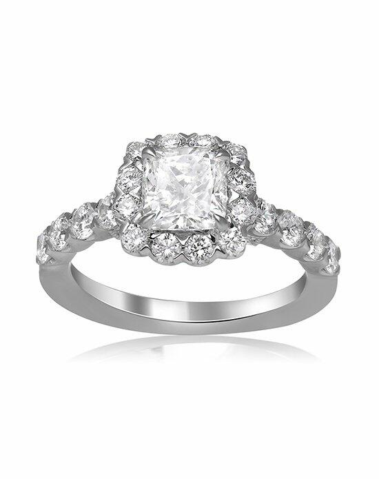 Roman + Jules KR3280W-ER Engagement Ring photo