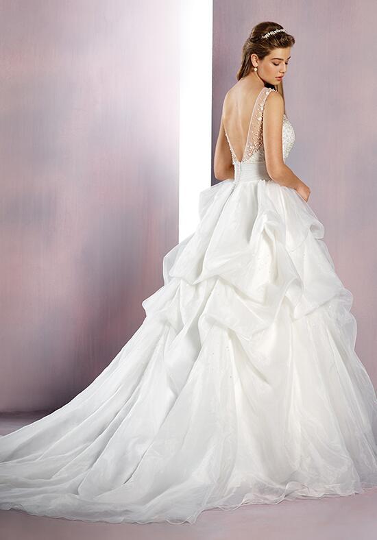 Disney Fairy Tale Weddings By Alfred Angelo 260 Sleeping Beauty Wedding Dress