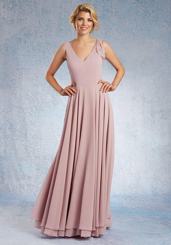 The Alfred Angelo Bridesmaids Collection 7331L Bridesmaid Dress photo