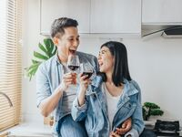 The Sweetest Ways to Celebrate Your Anniversary at Home