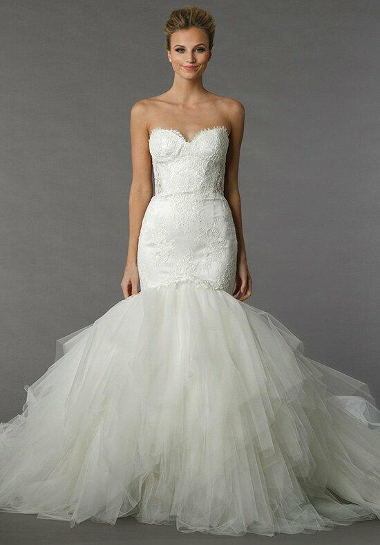 Pnina Tornai for Kleinfeld 4376 Wedding Dress photo