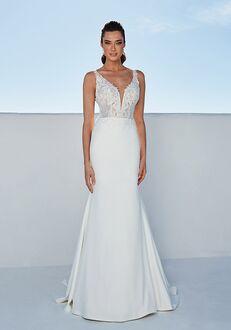 Justin Alexander Brienne Wedding Dress