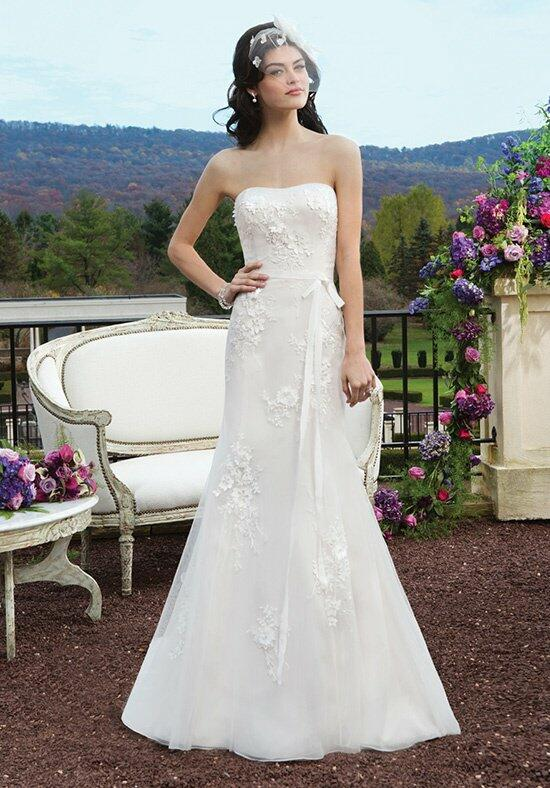 Sincerity Bridal 3815 Wedding Dress photo